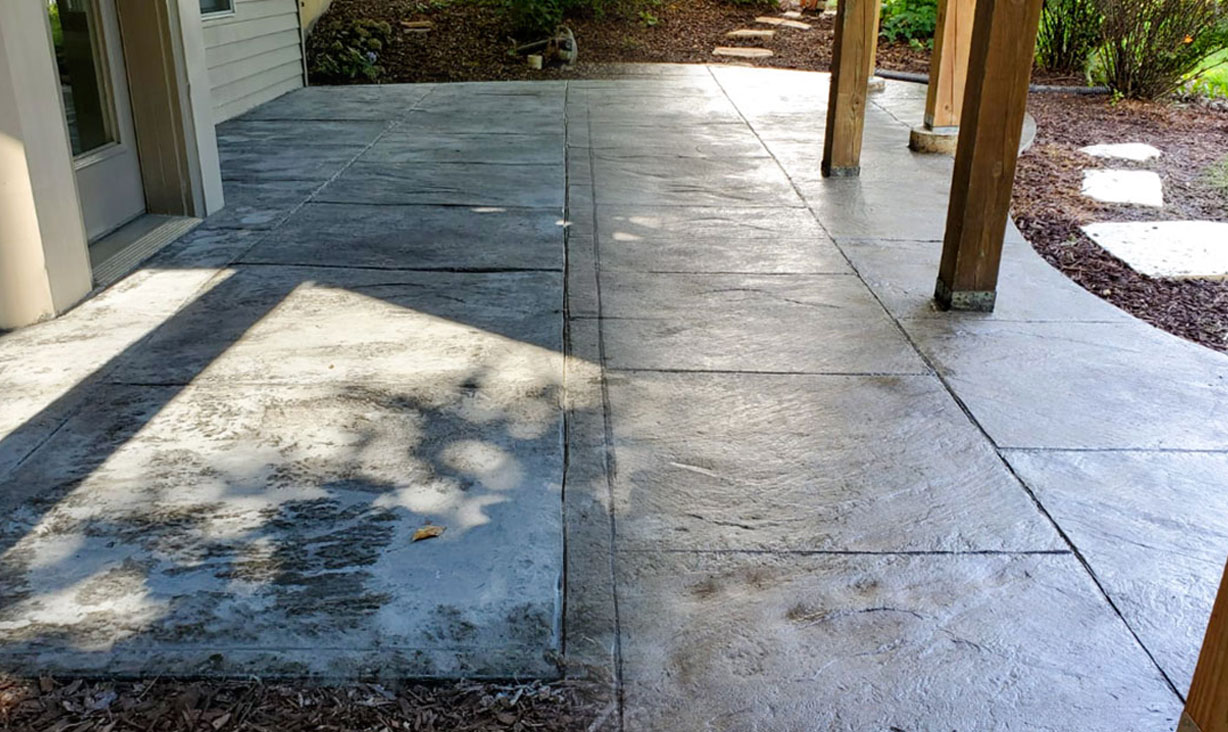 + Learn more about Stripping Failed Sealer