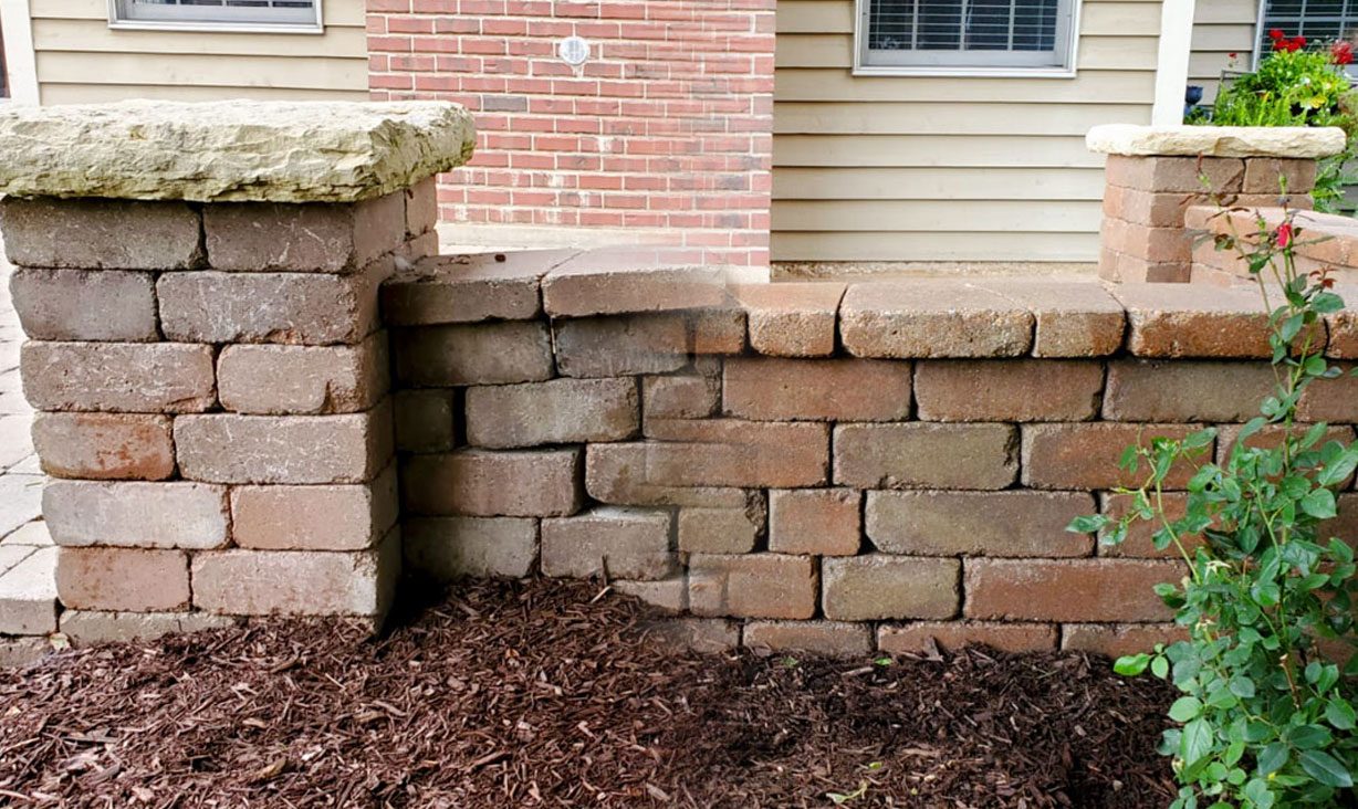 + Learn more about Retaining Wall Repair